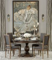 +15 Most Popular Ways To Dining Room Design Ideas Traditional 25