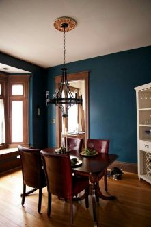 +15 Most Popular Ways To Dining Room Design Ideas Traditional 35