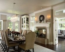 +15 Most Popular Ways To Dining Room Design Ideas Traditional 39