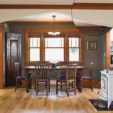 +15 Most Popular Ways To Dining Room Design Ideas Traditional 48