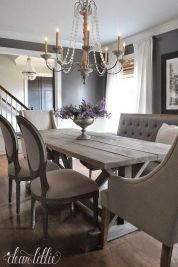 +15 Most Popular Ways To Dining Room Design Ideas Traditional 60