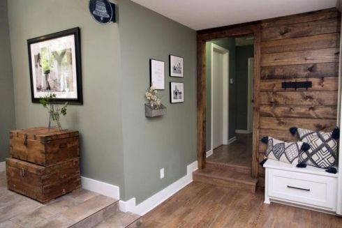+ 17 Reason You Didn't Get Living Room Ideas Rustic Farmhouse Style Paint Colors 35