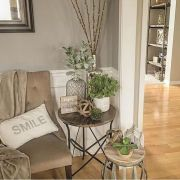 + 17 Reason You Didn't Get Living Room Ideas Rustic Farmhouse Style Paint Colors 50