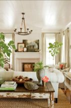 + 17 Reason You Didn't Get Living Room Ideas Rustic Farmhouse Style Paint Colors 53
