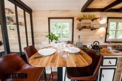 +17 Trends You Need To Know Kitchen Dining Room Small Tiny House 17