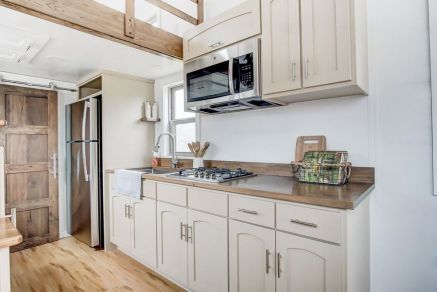 +17 Trends You Need To Know Kitchen Dining Room Small Tiny House 40