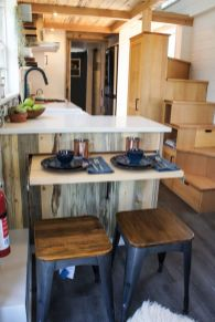 +17 Trends You Need To Know Kitchen Dining Room Small Tiny House 70