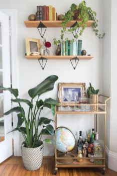 +21 Reason You Didn't Get Apartment Decorating On A Budget Rental Small Bedroom 24