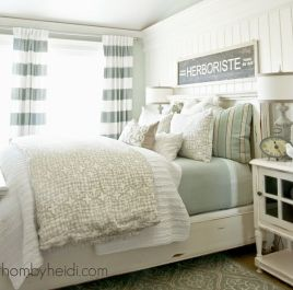 +24 Essential Steps To Guest Bedroom Ideas On A Budget How To Decorate 63
