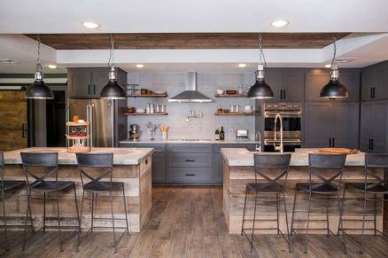 24 To Consider For Kitchen Ideas Farmhouse Chip And Joanna Gaines