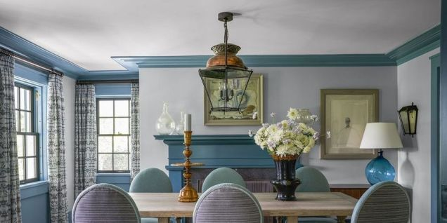+ 26 Secrets To Dining Room Ideas Farmhouse Paint Colors 31