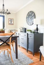 + 26 Secrets To Dining Room Ideas Farmhouse Paint Colors 36