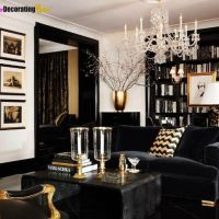 32 + Ruthless Black Couch Living Room Apartments Decorating Ideas Strategies Exploited