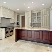 8 Cherrywood Kitchen Cabinets Paint Colors 20