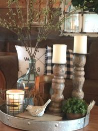 A Startling Fact About Farmhouse Coffee Table Decor Trays
