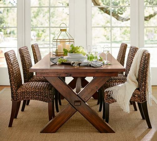 the deceptive practices of dining room