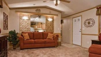 Mobile Home Kitchen And Living Room Ideas