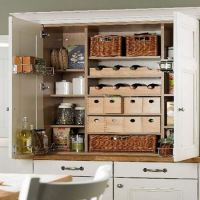 43 + Top Choices Of Pantry Cabinet Ideas Free Standing Diy 1