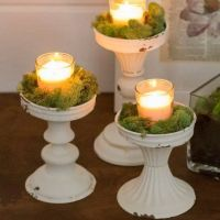 +49 Secret Facts About Dollar Tree Home Decor Ideas Bathroom Candle Holders 74