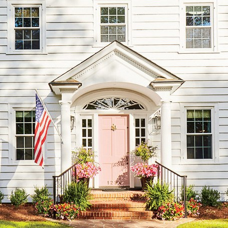 44 The Ultimate Solution for New England Homes Exterior Paint Color Ideas
