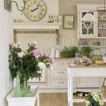 41+ What You Need To Know About Cucina Shabby Chic French Country Farmhouse Kitchens 18