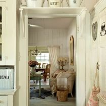 41+ What You Need To Know About Cucina Shabby Chic French Country Farmhouse Kitchens 21