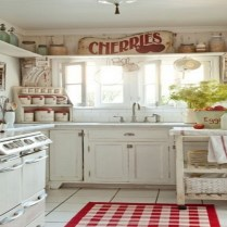 41+ What You Need To Know About Cucina Shabby Chic French Country Farmhouse Kitchens 78