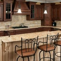 +41 Who Else Is Misleading Us About Ideas Of Granite Kitchen Countertops 15