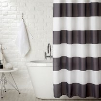 42 Getting Smart With Small Bathroom Ideas Decorating Inspiration Shower Curtains 115