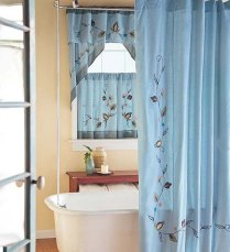 42 Getting Smart With Small Bathroom Ideas Decorating Inspiration Shower Curtains 118