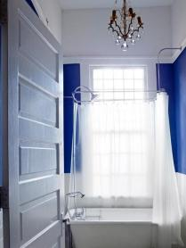 42 Getting Smart With Small Bathroom Ideas Decorating Inspiration Shower Curtains 12