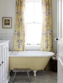 42 Getting Smart With Small Bathroom Ideas Decorating Inspiration Shower Curtains 39