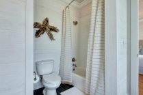 42 Getting Smart With Small Bathroom Ideas Decorating Inspiration Shower Curtains 88