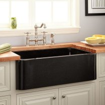 +43 What You Should Do About Kitchen Cabinet Hardware Black Farmhouse Sinks 15