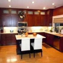 44 What The Pros Are Not Saying About Cherry Wood Kitchen Cabinets 127