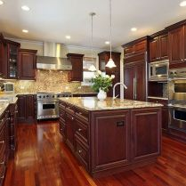 44 What The Pros Are Not Saying About Cherry Wood Kitchen Cabinets 150