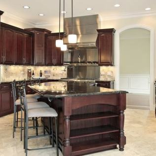 44 What The Pros Are Not Saying About Cherry Wood Kitchen Cabinets 26