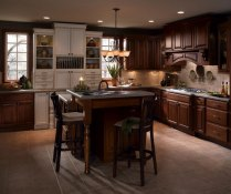 44 What The Pros Are Not Saying About Cherry Wood Kitchen Cabinets 31