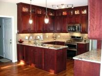 44 What The Pros Are Not Saying About Cherry Wood Kitchen Cabinets 45