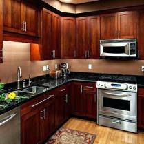 44 What The Pros Are Not Saying About Cherry Wood Kitchen Cabinets 99