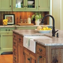 45 The Top Secret Details Regarding Angled Kitchen Island With Sink 17