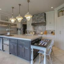 45 The Top Secret Details Regarding Angled Kitchen Island With Sink 46