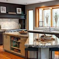 45 The Top Secret Details Regarding Angled Kitchen Island With Sink 61