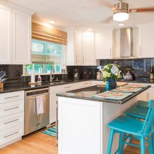 +45 White Shaker Kitchen Cabinets Countertops No Longer A Mystery 103