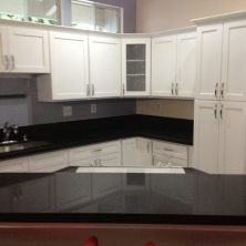 +45 White Shaker Kitchen Cabinets Countertops No Longer A Mystery 64