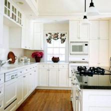 +45 White Shaker Kitchen Cabinets Countertops No Longer A Mystery 72