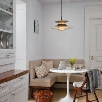+46 Most Popular Ways To Breakfast Nook Ideas For Your Small Kitchen 13