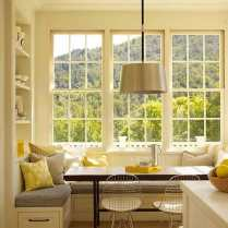 +46 Most Popular Ways To Breakfast Nook Ideas For Your Small Kitchen 17