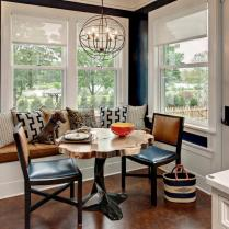 +46 Most Popular Ways To Breakfast Nook Ideas For Your Small Kitchen 39