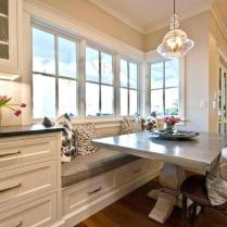 +46 Most Popular Ways To Breakfast Nook Ideas For Your Small Kitchen 57